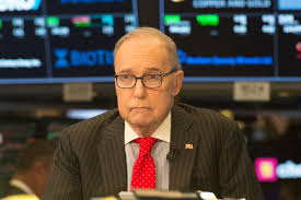 Larry Kudlow, Trump's new top economic ...