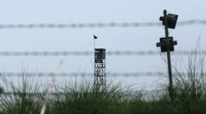 Rajnath Singh To Launch First Smart Fence Project Along Pakistan Border Next Week India News The Indian Express