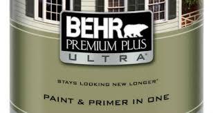 The Best Exterior Paint Manufacturers Behr Valspar