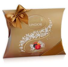 lindor pillow orted s