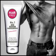 hairfree permanent hair removal top