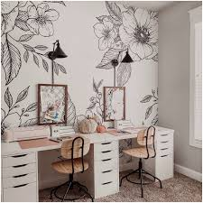 Office Makeover With Rocky Mountain Decals The Spender Co Blog