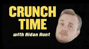 Crunch Time: Adam Bakr – Impact 89FM