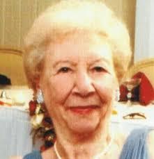 Sylvia Perry - Obituary