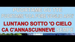 Carnale - Andrea Sannino (Base Karaoke) - YouTube