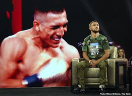 Lomachenko vs. Lopez: Is Teofimo the ...