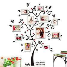 Other Tools Kaimao Diy Large Tree And Butterfly Photo Frame Wall Stickers Art Decal Murals Removable Wallpapers Was Listed For R650 00 On 6 Nov At 13 18 By Wantitall Imports In Outside