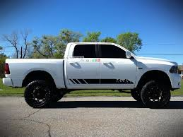 2x Decal Sticker Graphic Side Mountain Stripes Compatible With Dodge Ram 2009 2017 1500 2500 Ultimateprocy