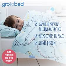 gro to bed the gro company