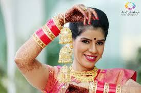 bridal makeup artist in pune bridal