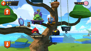 RkBlog :: Angry Birds Go - a race game with unexpected problems on ...
