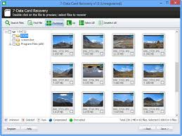 7 data card recovery free