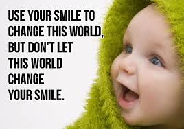 smile quote quote number picture quotes
