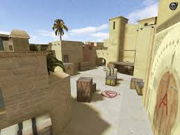 css mirage go cs map