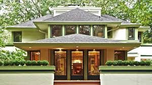 3 frank lloyd wright houses you can