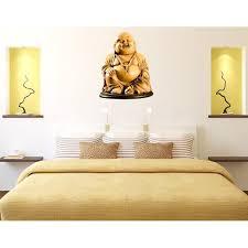 Buddha Meditation Mantra Zen Buddhism Wall Decal Wall Print Decal Sticker Mural Vinyl Art Home Decor Ds 1044 16in X 20in Walmart Com Walmart Com
