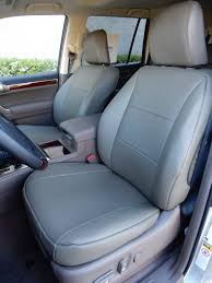 bucket front seats low back or high