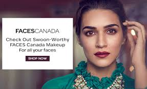 faces faces cosmetics faces