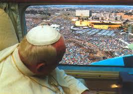 Progetto del Grande Palco papale