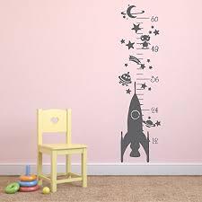 Oopsy Daisy Deck The Wall By Marcie Carson Growth Charts 12 By 42 Inch Baby B00kqm3eku