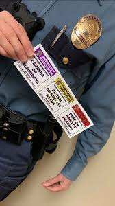 St Paul Police Offering Stickers For Homes To Alert Emergency Responders That Occupants Are Deaf Have Autism Or Alzheimer S Twin Cities