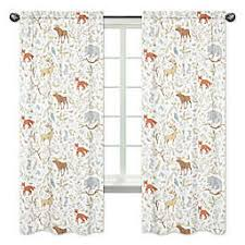 Woodland Curtains Bed Bath Beyond
