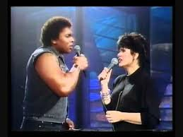 Linda Ronstadt & Aaron Neville Don't Know Much | Aaron neville, Linda  ronstadt, Oldies music