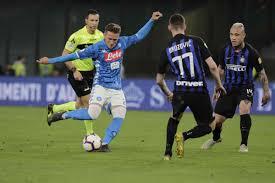 Napoli Inter 4-1 Gol, Highlights e Sintesi VIDEO
