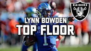 Lynn Bowden Jr. Highlights Kentucky ...