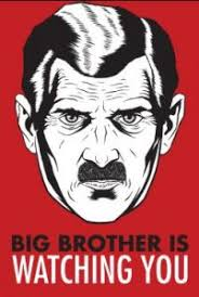 1984 : Big Brother is watching you - Asservissement par le ...