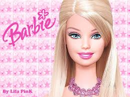 barbie doll without makeup games