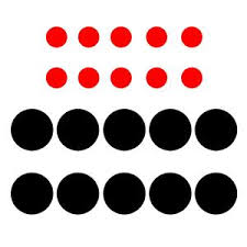 Polka Dots Wall Decals Peel Stick Art Circles Black And Red Multi Color Mm 3