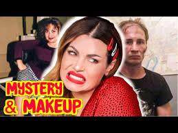 american horror story hotel makeup