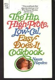Naura Hayden Cookbooks, Recipes and Biography   Eat Your Books