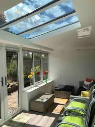 lean to conservatory designs s