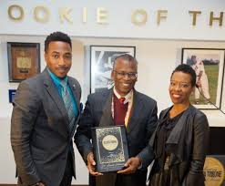 Lonnie Johnson inducted into Atlanta Tribune's Hall of Fame ...
