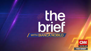CNN International - The Brief With Bianca Nobilo - YouTube
