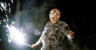 Jason Goes to Hell director Adam Marcus says Jason is a Deadite