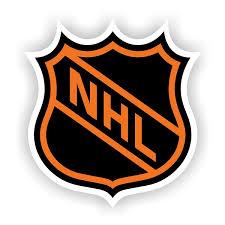 Nhl National Hockey League Emblem Vinyl Decal Sticker