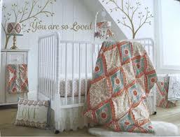 crib bedding set for