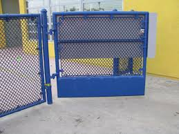 A 1 Steel Fence Co Inc Vinyl Coated Chain Link Fence Image Proview