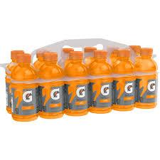 gatorade fierce thirst quencher sports