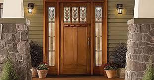 entry doors with sidelight windows arizona