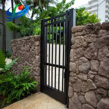 China Iron Main Gate Designs Wrought Iron Fence Door Fence Gate China Metal Gate And Sliding Gate Price
