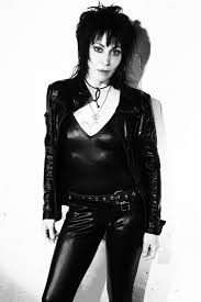 Rock Icon Joan Jett to Perform at WrestleMania® | Business Wire