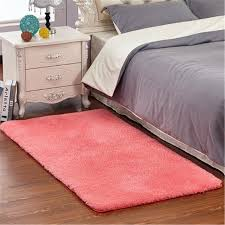 Ultra Soft Fluffy Area Rugs For Bedroom Kids Room Plush Shaggy Nursery Rug Furry Throw Carpets For College Dorm Fuzzy Rugs Living Room Home Decorate Rug Newchic