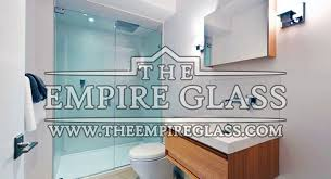 the empire glass frameless shower doors