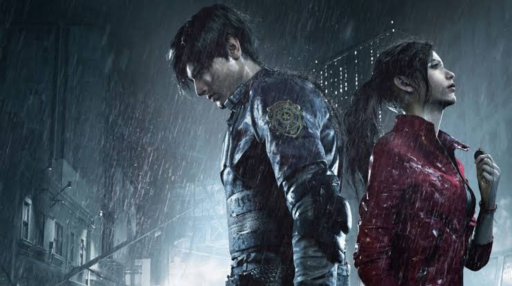 Image result for Resident Evil 2 Remake Pro 2020 Crack""