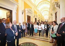 Luciana Lamorgese è il nuovo ministro dell'Interno