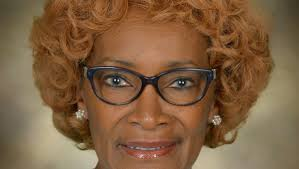 Delores Johnson, Florida House of Representatives District 84 ...